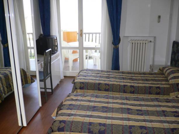 Appartamenti vicino Ascoli Piceno vicino al mare