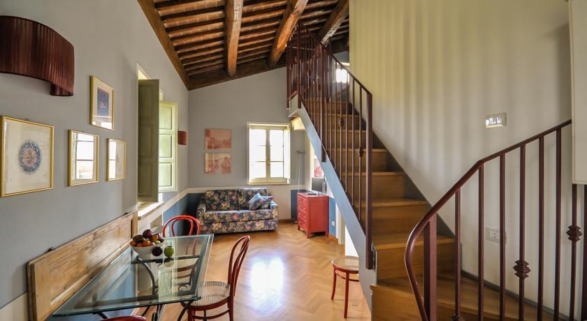 Suite Bilocale con Soppalco 2 Matrimoniali