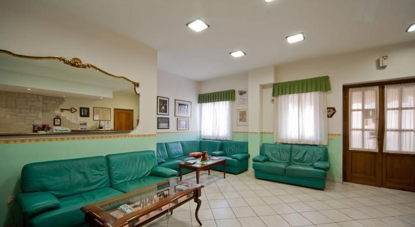 Hotel Ristorante a Cascia Santa Rita