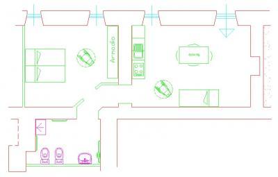 Appartamento SALICE