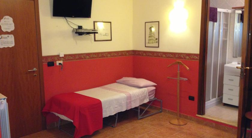 Camera singola nel centro di Lecce
