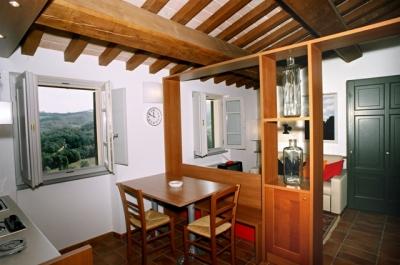 Camere Confortevoli in Agriturismo a Gubbio