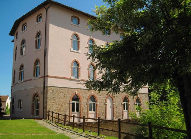 Meeting e convegni in Toscana. Soggiorni business Toscana