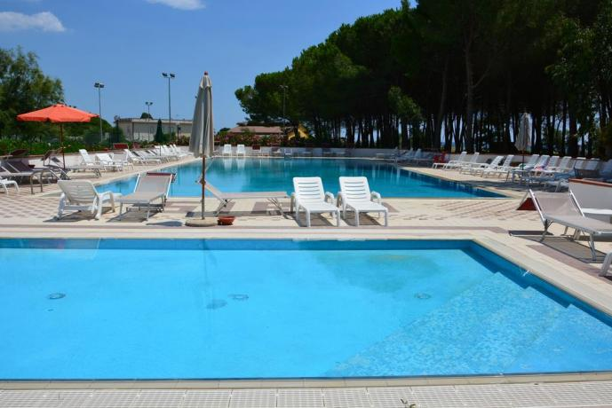 Hotel con Biberoneria in Calabria