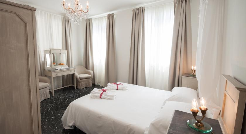 B&B a Messina con eleganti Camere