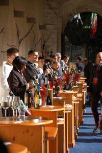 Spoleto Wine Festival