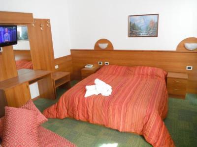 Camera tripla, Hotel per famiglie a Trento