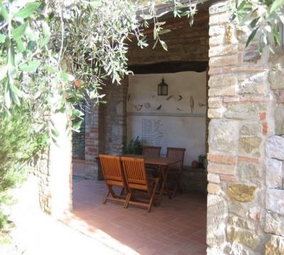 appartamenti vacanza castello portico