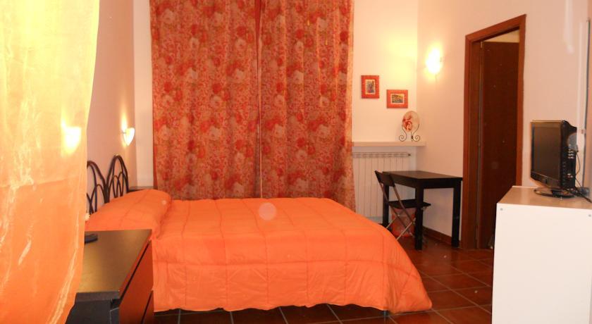 Hotel sul Lago di Bracciano con Camere Matrimoniali