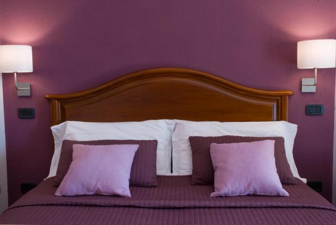 Camera Matrimoniale sulla Riva del Garda
