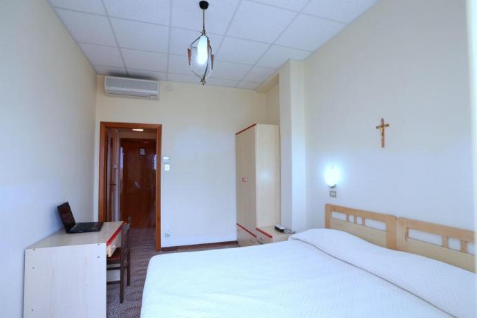 Matrimoniale Hotel in Abruzzo