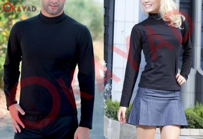 maniche lunghe: t-shirt polo magliette lupetto