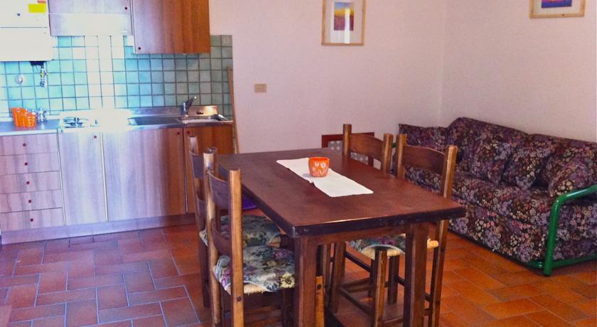 Casa Vacanze con Angolo cottura ad Assisi