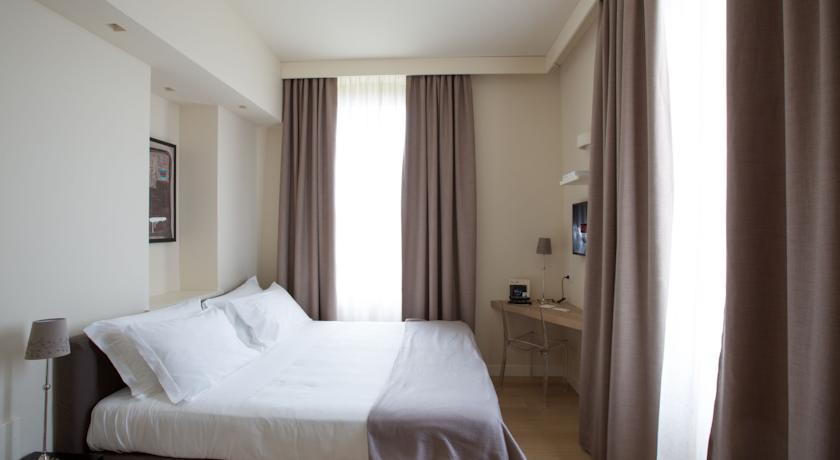 Camera StyleRoom in Hotel sul Mare a Giulianova
