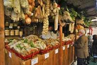 Degustazioni e vendita Tartufo - Mostra Mercato