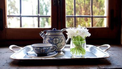 Servizi in ceramica di Deruta