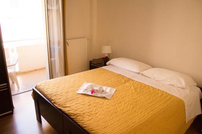 Camera Standard dell'hotel Fiuggi ***