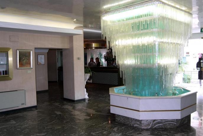Hotel con Piscina Animazione Miniclub nel Salento