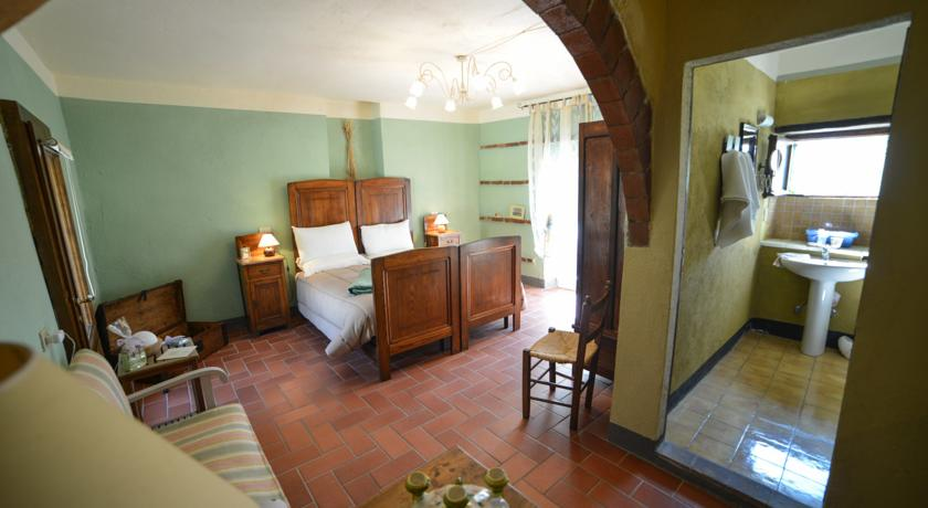 Suite con bagno privato in camera