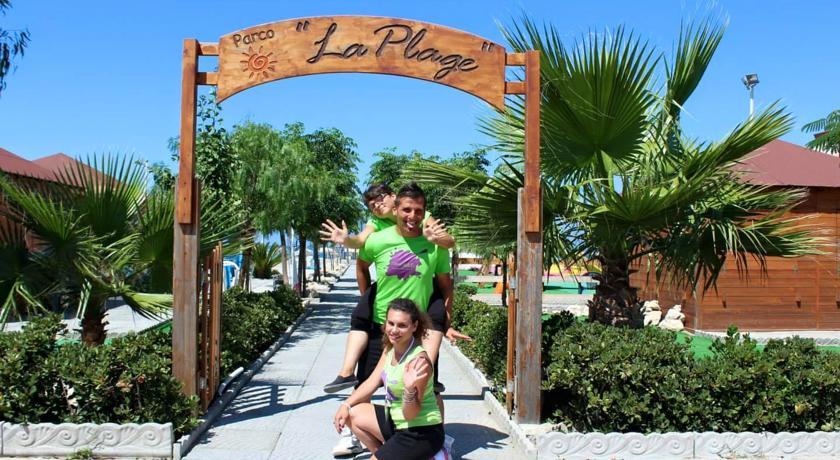 Hotel con Spiaggia e Animazione vicino Amantea