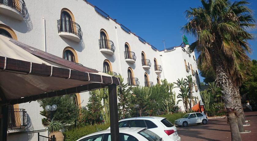 Camere BB HB FB a Patti Messina Sicilia