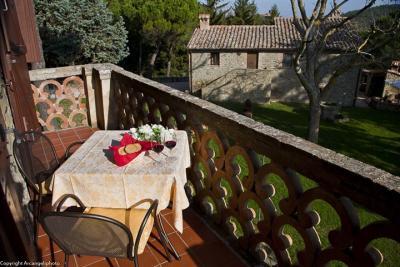 Appartamento Fagiano 2 posti letto con Terrazza