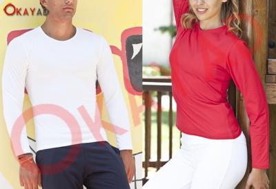 produzione t-shirt polo magliette manica lunga