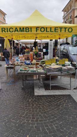 Aspirapolvere Folletto ricambi e accessori: Perugia-BastiaUmbra-Marsciano