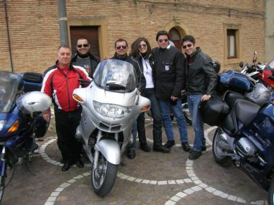 Weekend Last Minute per Motoraduni in Umbria