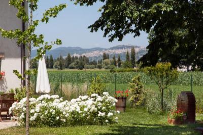 Agriturismo Azienda Agricola vicino Assisi
