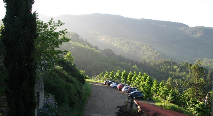 Vicino Parco Nazionale Foreste Casentinesi