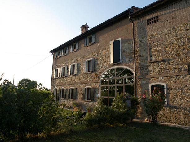 Residence ideale per famiglie a Reggio Emilia