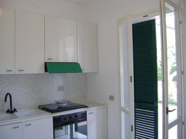 Appartamenti vicino al mare in Puglia