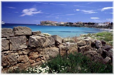 Visit Pianosa, Stay in agritourism