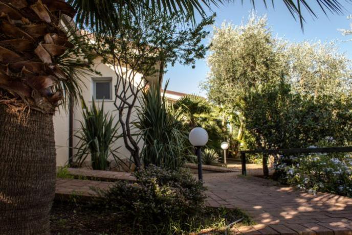 Appartamenti ideali per Famiglie sul Gargano