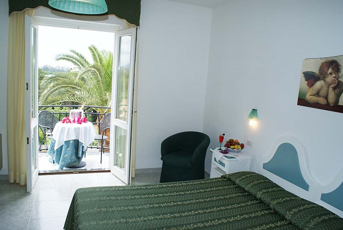 Hotel con Junior Suite a Maratea