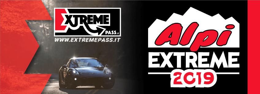 ALPI EXTREME2019