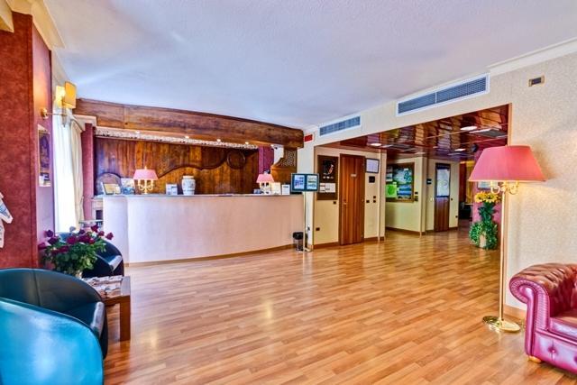 Hotel 3 Stelle a Norcia con Ristorante