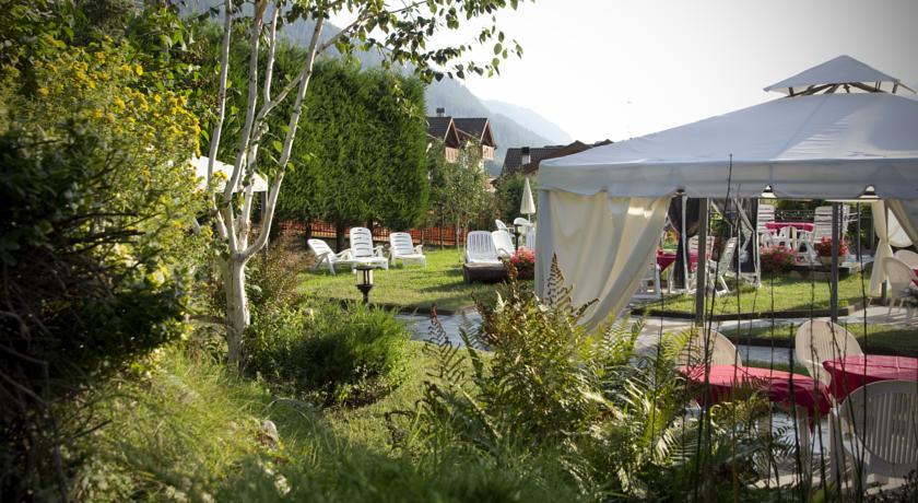Hotel Vacanze per famiglie a Trento