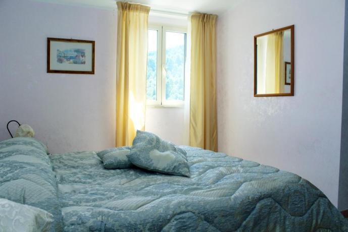 Gita in Puglia, Camere ideali famiglie e coppie