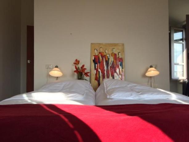Camere di Charme e Ristorante vicino Assisi