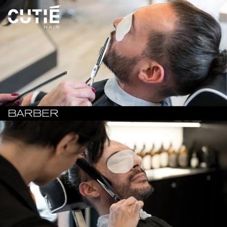 Barber Shop: Taglio, Shampoo Barba