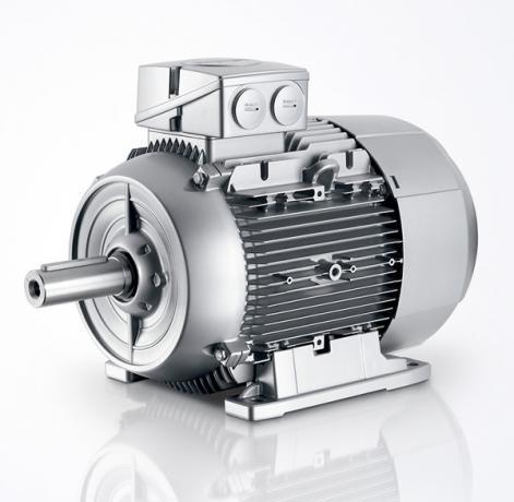 Presentazione Motori elettrici CME
