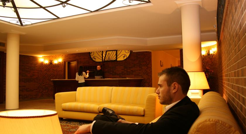 Hotel 4 stelle colazioni a Buffet