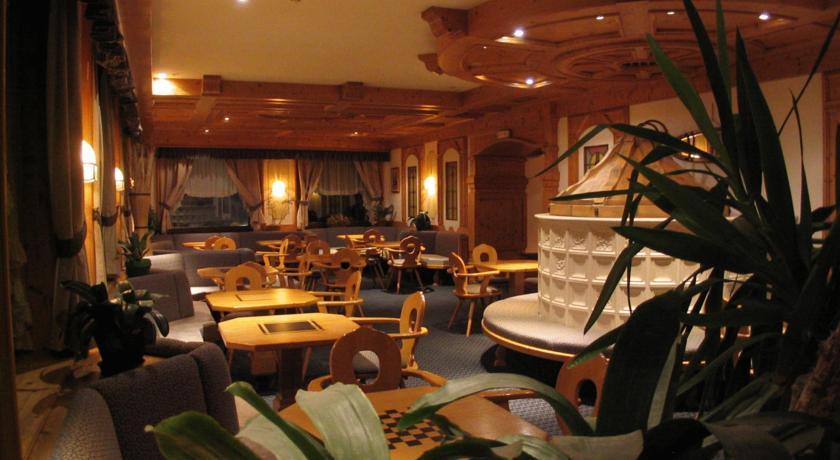 Specialità trentine ristorante Hotel 3 stelle.