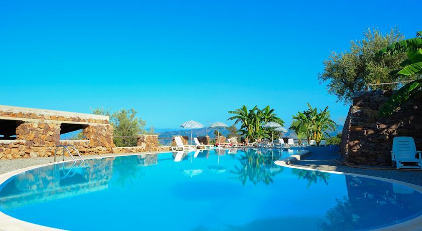 Vacanze a Santa Margherita immersi nel vedre