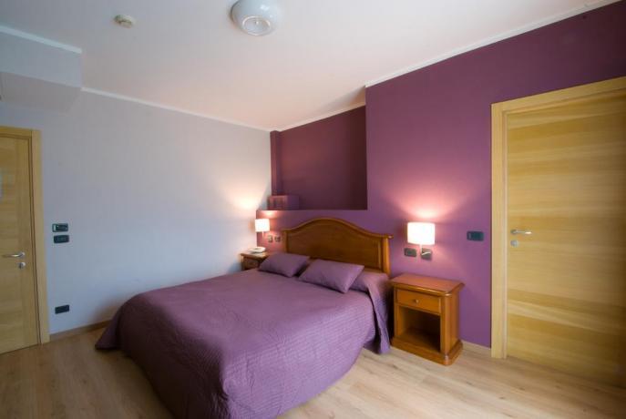 Appartamenti con arredi nuovi a Riva del Garda