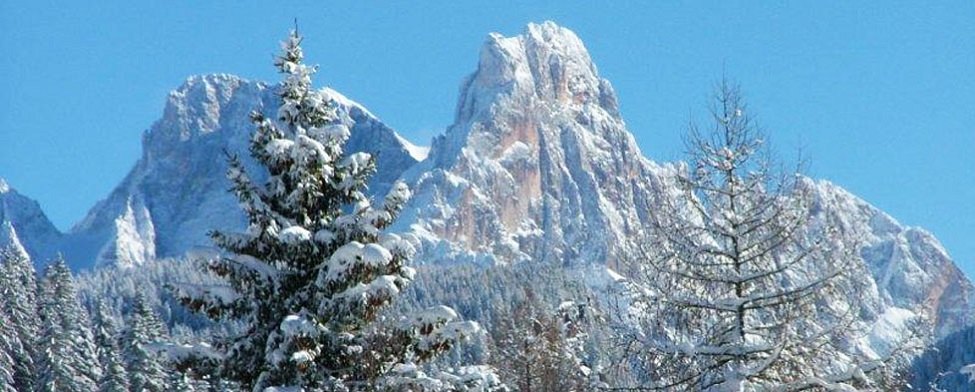 Dormire sulle Dolomiti, Albergo 3 stelle