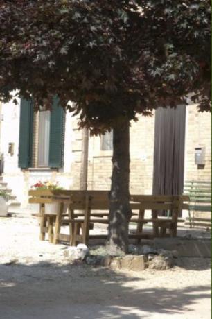 Appartamenti vicino Spoleto
