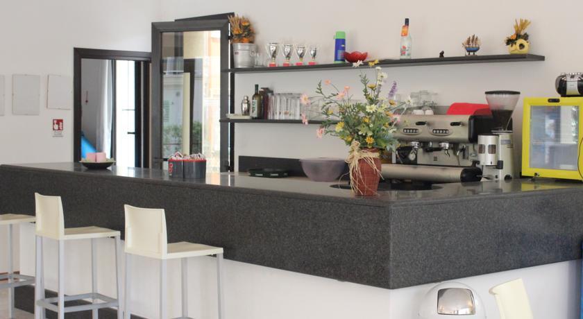 Hotel con Ristorante e Bar a Bellaria Rimini